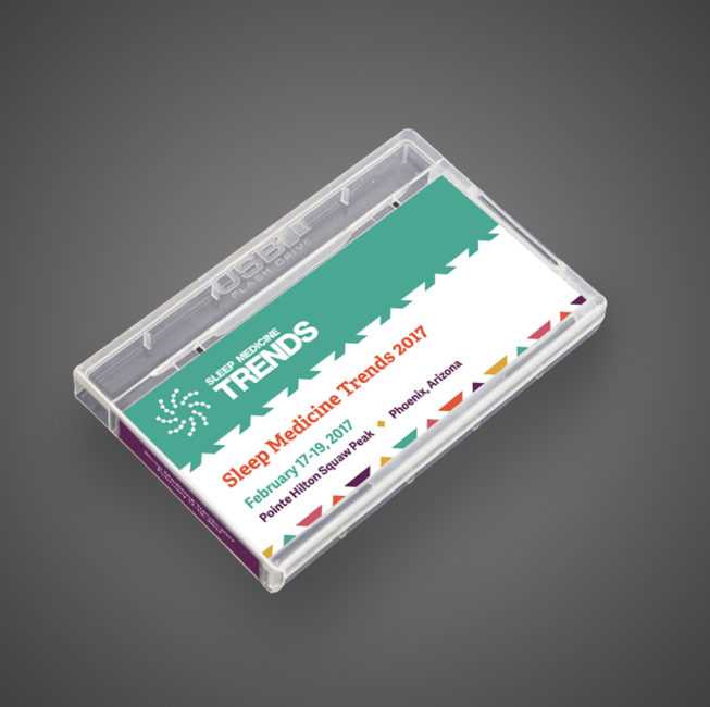 USB case