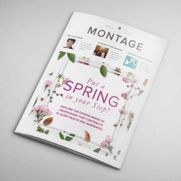 Montage Membership Newsletter