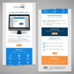 Sleep ISR Launch Email