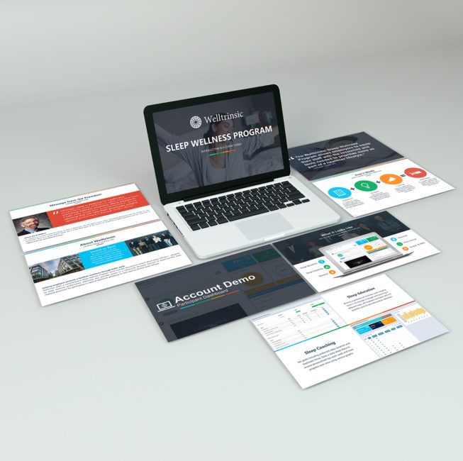 Welltrinsic Sales Demo PowerPoint
